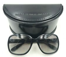 Marc By Marc Jacobs MMJ089 Black Oval Sunglasses Eyeglasses Frames China
