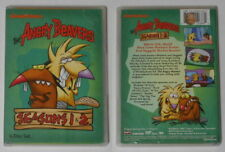 Angry Beavers  Seasons 1 & 2  U.S. 4 dvds