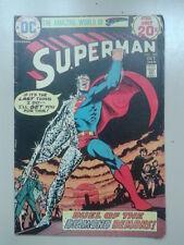 SUPERMAN # 280 (DC, 1974)