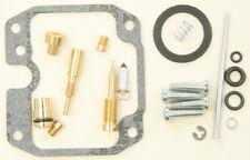 Carb Rebuild Repair Kit Yamaha TTR125 Drum Brake 00-05, TTR125L 00-05