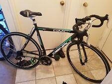 GMC Denali 6061 Series Black Aluminum- Road Bike 700c Shimano Equipped