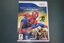 Jeux vidéo anglais multi-joueur pour Nintendo Wii