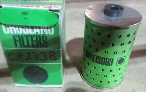 305 CH2838 Crossland Oil  Filter New Old Stock