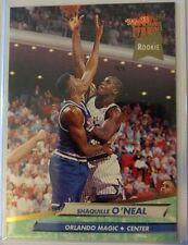 Ultra Fleer 92-93 Shaquille O'Neal (Shaq) Rookie Card # 328 ROOKIE RC ~Magic