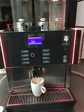Wmf Bistro , Wmf Presto Kaffeevollautomat TOP große Wartung 3 Mühlen wie Neu