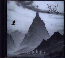 Summoning - Lugburz CD