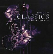 Classics Vol.1 von Two Steps from Hell | CD | Zustand sehr gut
