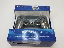 Sony PlayStation Dualshock 4 V2 Controller for PS4 - Steel Black