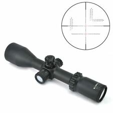 Visionking 2018 2.5-15x50 Riflescope Scope Military Tactical Hunting target