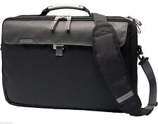 "OGIO Pursuit 17"" Laptop / MacBook Pro Ultra Sleek Business Messenger Bag - New"