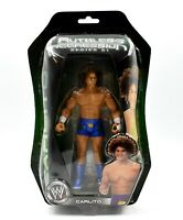 WWE Ruthless Aggression Series 21 - Carlito Action Figure