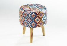 Handgearbeitete Sitzbänke & Hocker für die Terrasse