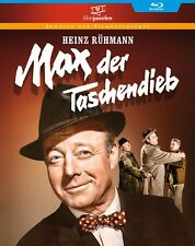 Max der Taschendieb (1962) - mit Heinz Rühmann  - Filmjuwelen [Blu-ray]