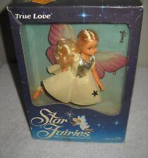 #9747 NRFB Vintage Tonka Star Fairies True Love Doll