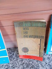 Was sie nie vergessen, Erzählungen von Jack London, aus dem Fischer Bücherei Ver