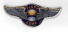 PARTY ZONE Pinball Promo Plastic Pinball with Wings BALLY 1991