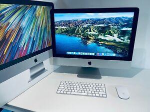 """Apple iMac 21.5"""" 4K Retina 2019 Intel Core i3 3.6Ghz Quad Core 8GB 1TB HDD"""
