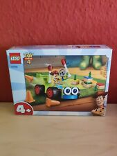 lego toy story 4 10766 woody turbo