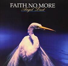 Angel Dust [2 LP] by Faith No More (Vinyl, Aug-2015, 2 Discs, Rhino (Label))