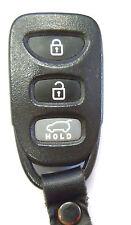 keyless entry remote Kia Forte keyfob alarm transmitter replacement clicker OEM