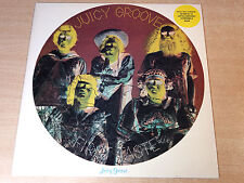 EX-/EX !! Juicy Groove/First Taste/Gatica LP/Captain Beefheart/Steppenwolf