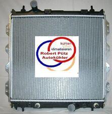 Kühler Wasserkühler, Chrysler PT CRUISER 2,4L 16V 110KW, 5017404 AA, 5017404 AB