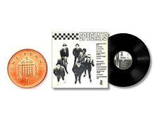 MINIATURE  Non Playable 1/12th  RECORD ALBUM LP - The SPECIALS