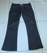 Womens size 9 stretch bootcut denim jeans made by PORTMANS