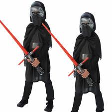 Kylo Ren bambini Deluxe Costume Star Wars Bambini Costume Sith più scura Ragazzo Jedi