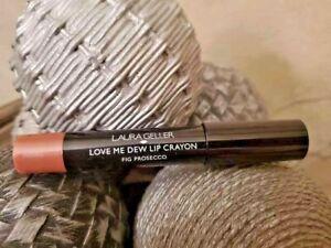 """Laura Geller Love Me Dew Lip Crayon """"Fig Prosecco"""" NEW!"""