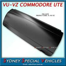 NEW TAILGATE FOR VU VY VZ COMMODORE UTE & SS STORM CREWMAN MALOO TAIL GATE