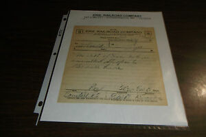 DECEMBER 1928 NYS&W NEW YORK SUSQUEHANNA & WESTERN (ERIE) RAILROAD TRAIN ORDER