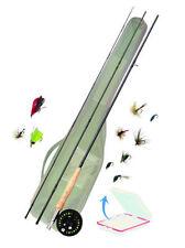 """Canne da pesca con canna con lunghezza canna 6' 7"""""""