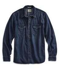 03b48e9eb6d7f Men s Western Casual Button-Down Shirts for sale
