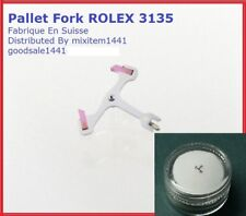 New ! Pallet Fork For Rolex 3135  Swiss made Free shipping