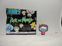 Funko Rick & Morty Unity Pint Size Heroes Vinyl Figure-New
