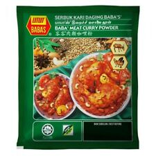 Spice, Herb (Baba's Meat & Fish Curry Powder) 1kg