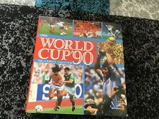 ORBIS  WORLD CUP 90 THE COMPLETE COLLECTION