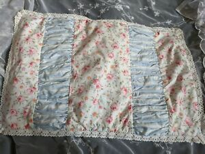 Laura Ashley Pillow Cover  Darling
