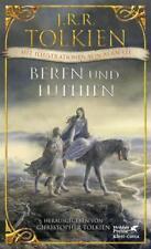 Beren und Lúthien von J. R. R. Tolkien (2017, Gebundene Ausgabe)