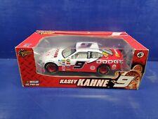 Winners Circle, NASCAR 1:18 Scale, #9 Kasey Kahne, Dodge-McDonalds
