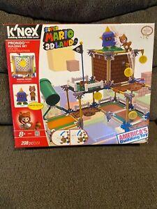 knex super mario 3d land