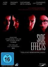 Side Effects - Tödliche Nebenwirkungen / DVD #3858