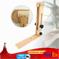 Diy Sewing Leather Tool Leather Craft Stitching Lacing Pony Horse Table Clamp