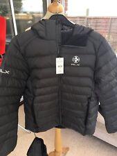 Polo Ralph Lauren Mens grey RLX Explorer Down Puffer Jacket Coat sz XXL Rrp £230
