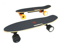 Fishtail eSkateboard skateboard électrique eLongboard E-Board télécommande 20 km