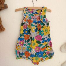 Floral NEXT Babygrows & Playsuits (0-24 Months) for Boys