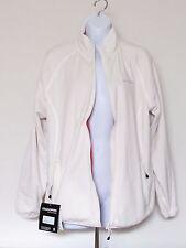 Craghoppers Reversible Jacket Womens Lightweight Fleece Wind/Water Resistant