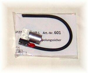 Seuthe Nr.601 Pumpe SP270 EC-LC-HR-L Betriebsspannung 12V=#NEU in OVP#