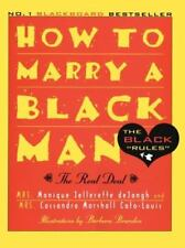 How to Marry a Black Man (Paperback or Softback)